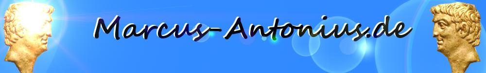 Logo Marcus Antonius